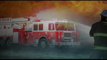 Norfolk house fire under investigation