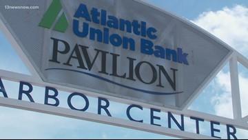 Portsmouth Pavilion's closure could hurt businesses