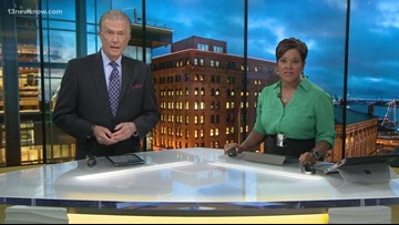 Top Headlines: 13News Now at 5 p.m. for Sept. 20