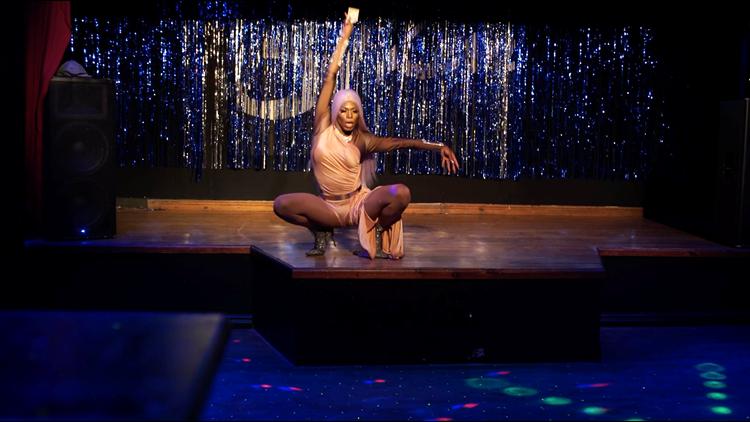 Javon Performing