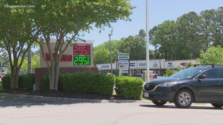 Cyber attack still hurting gas supply
