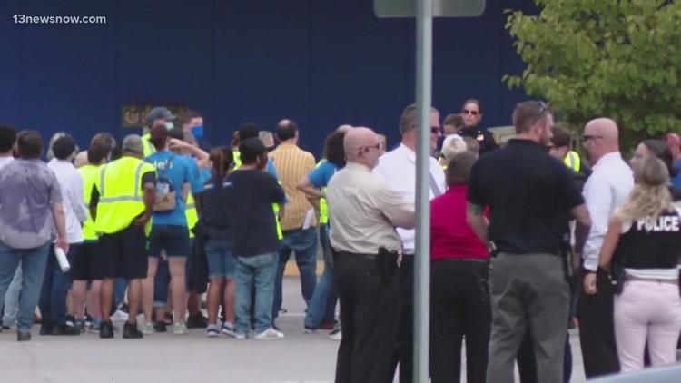 Police investigating gunshot disturbance at IKEA in Norfolk