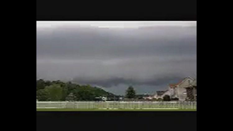 Moyock weather, 7/26/21