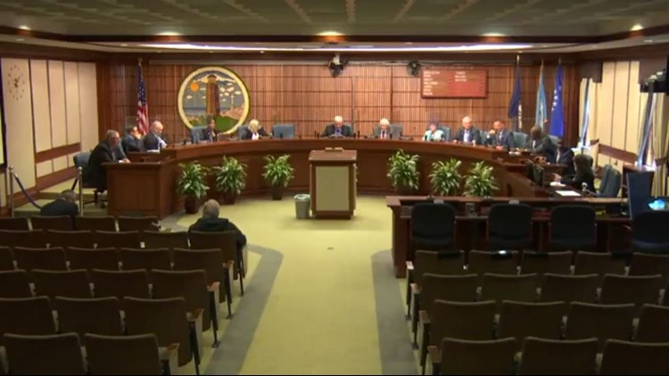Longtime VB councilwoman takes the helm as vice mayor, one councilman shares why he's disappointed