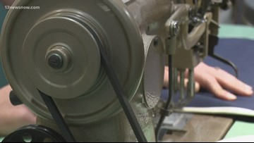 Small business owners hopeful for big kick-off to holiday season