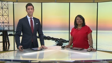 Top Headlines: 13News Now at 4 p.m. for July 18