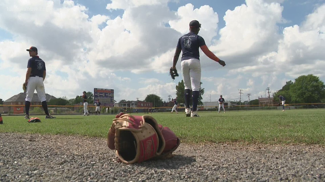 Walton brothers making a name for themselves on the diamond