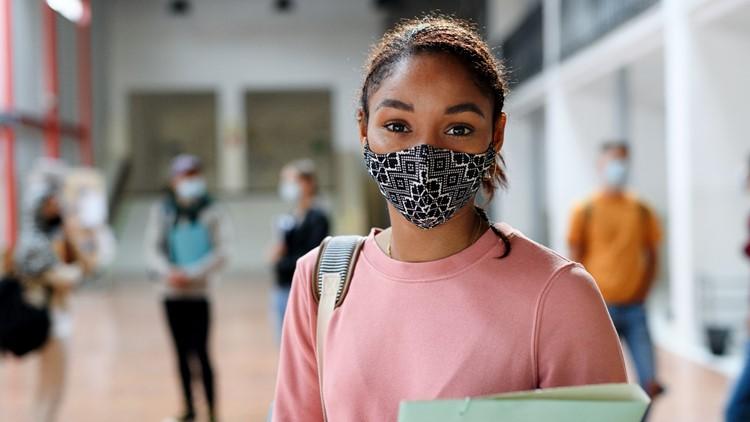 Report: Blacks, Hispanics underrepresented in Va. colleges