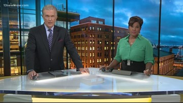 Top Headlines: 13News Now at 6 p.m. for Sept. 20