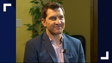 Rep. Scott Taylor on final day in office: 'It's the honor of my life'