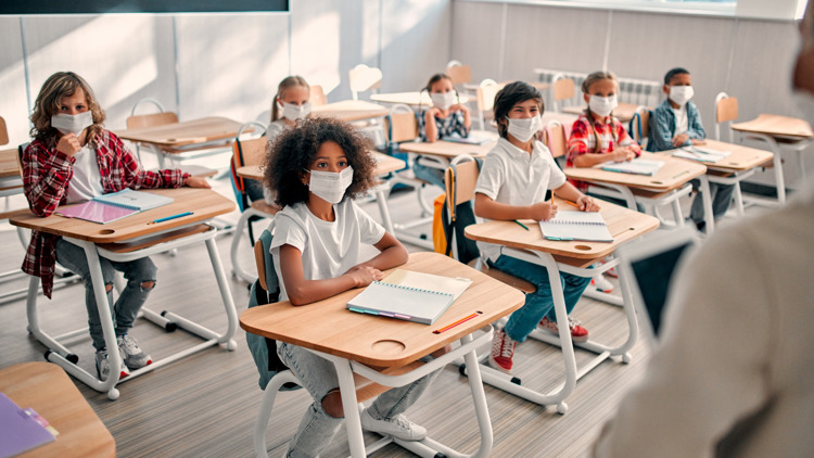 Masks now required in Dare County Schools after board reverses their original vote