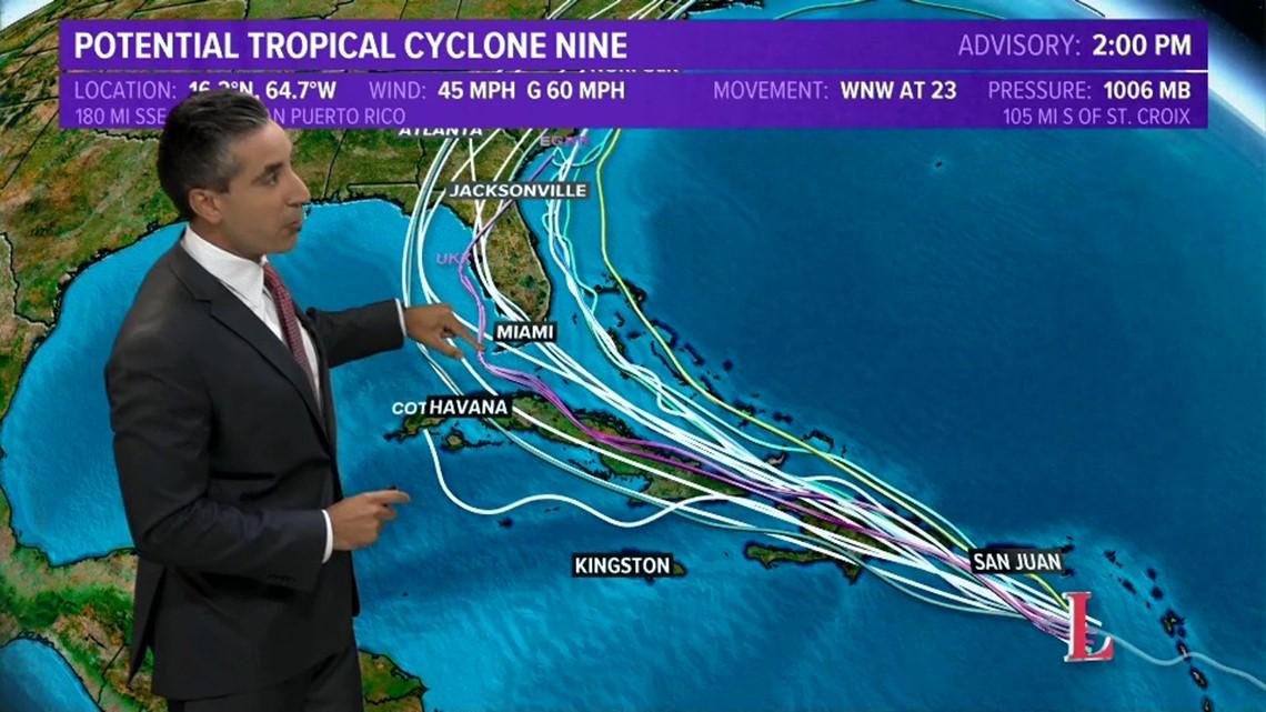 hurricane isaias - photo #29