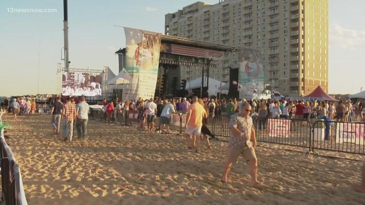 Patriotic Festival moves from Virginia Beach to Norfolk