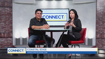CONNECT with Coastal Edge