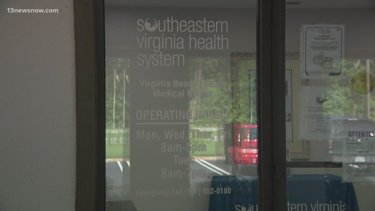 Southeastern Virginia Health System Deals with Understaffing Issues