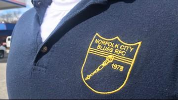 Norfolk Rugby team has trailer stolen