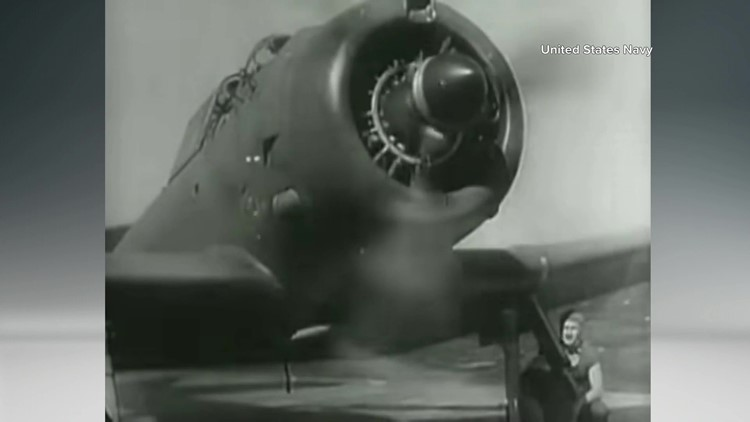 Remembering the Battle of Midway, 79 years later