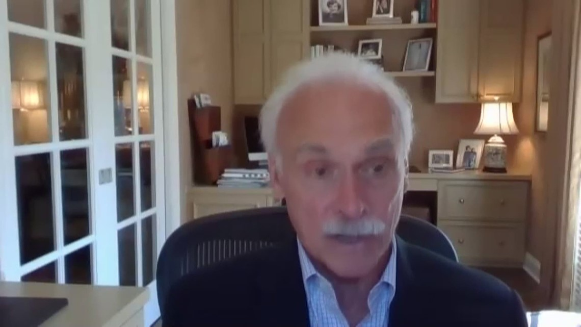 Rocky Bleier has a story to tell