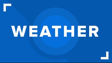 FORECAST: Pleasant weather to start the week