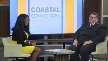 July Coastal Connections