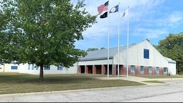 Virginia Peninsula Regional Jail hosts re-entry fair for inmates