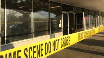 Two people shot overnight at Portsmouth vape shop, surveillance video released