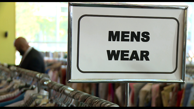Program director doubles as personal stylist for at-risk teens