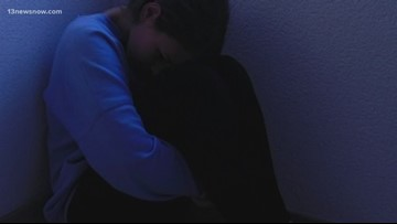 Domestic violence victim advocates discuss victims' rights, criminal justice system