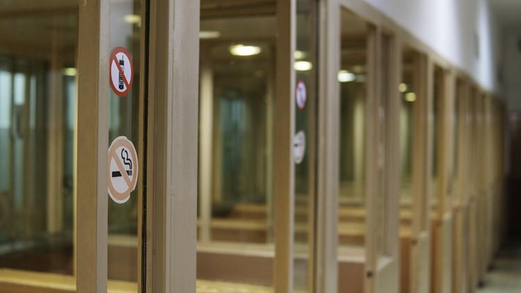 Long waits for visits distress Virginia prisoners' families