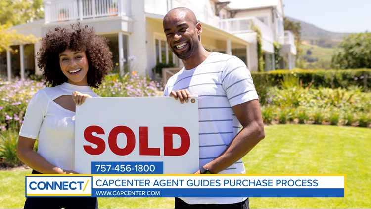 CONNECT with CapCenter: Advice for buyers and sellers