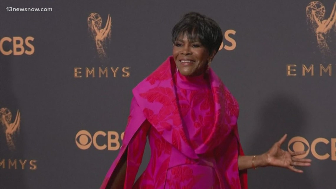 Cicely Tyson, pioneering Emmy and Tony award winner, dead at 96