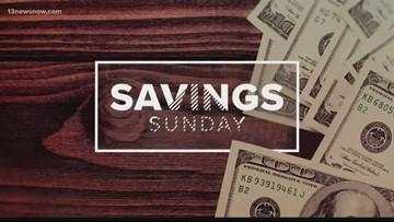 Savings Sunday: Deals of the Week, Jan. 27, 2019