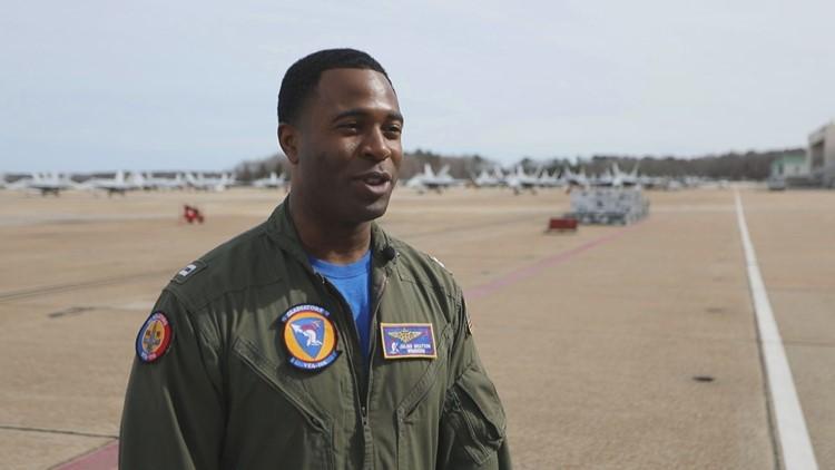 Lt. Julius Bratton