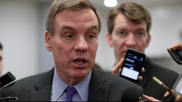 Sen. Warner introduces bill to fix credits reports of Virginia federal workers hurt by shutdown