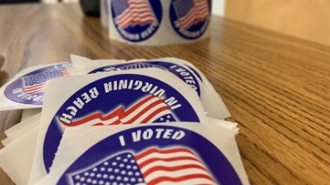 GOP seeks injunction to delay vote-counting in Accomack