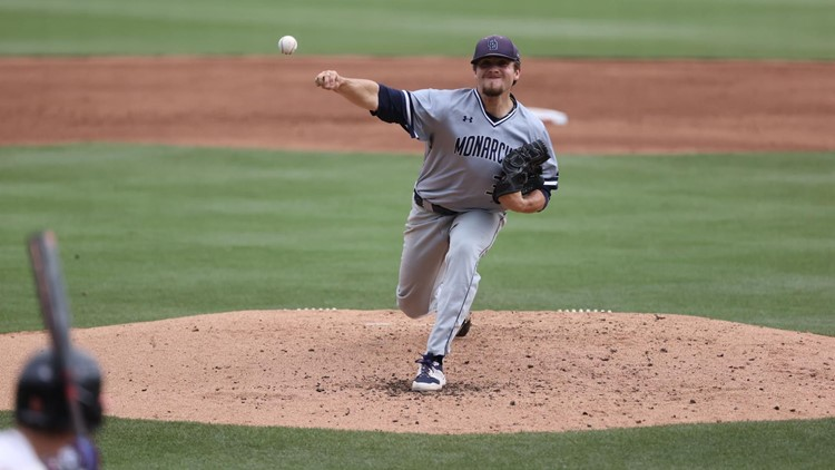 Monarchs historic run ends in heartbreaking extra innings loss to Cavs