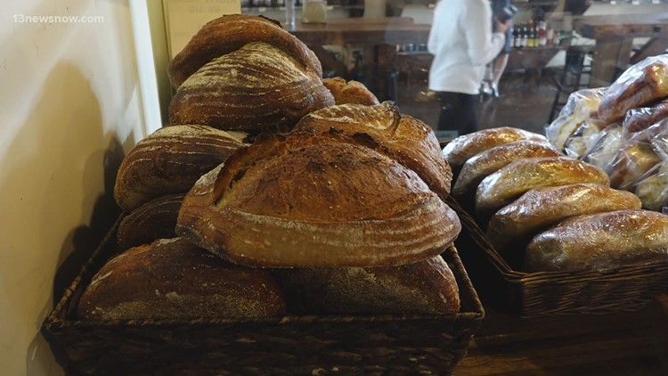 FRIDAY FLAVOR: Prosperity Kitchen & Pantry in Virginia Beach