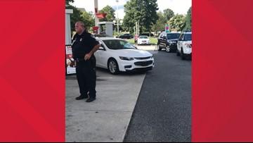 Woman shot, killed in Newport News