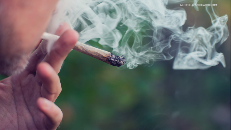 Will Virginia's new marijuana laws affect probation and parole? ACLU explains how.
