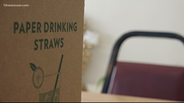 Restaurant in Suffolk going straw free for Earth Day