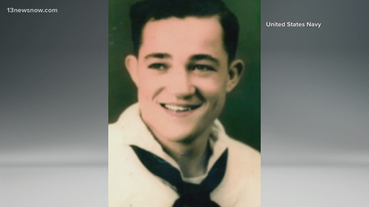 A hero's homecoming: WWII Pearl Harbor sailor killed in action identified