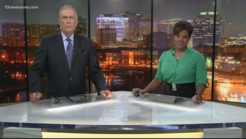 Top Headlines: 13News Now at 11 p.m. for Sept. 20