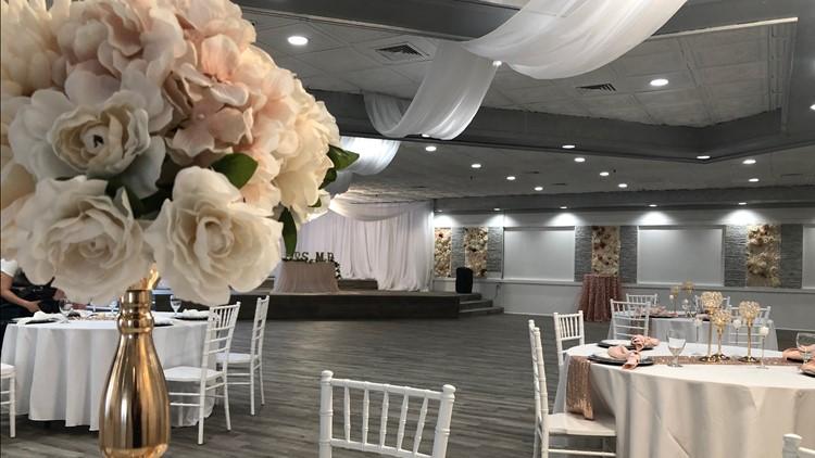 Hampton Roads wedding venue owners, vendors hopeful with capacities set to increase