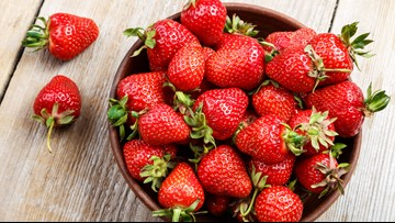 Road closures planned for Pungo Strawberry Festival