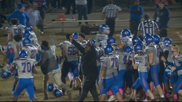 Athlete of the Week: Hail to the Chiefs