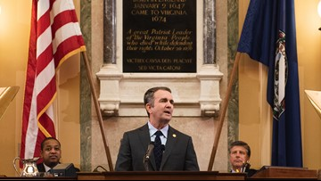 Northam signs tax bill, state to start processing returns