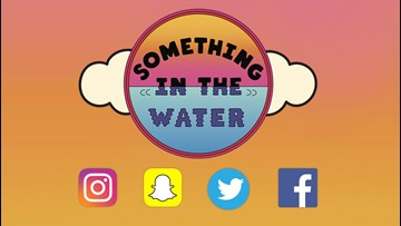 Day 3: What people at 'Something in the Water' are posting on social media