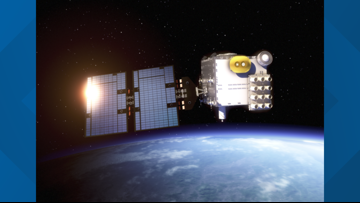Space Place: Summer Solstice + COSMIC-2 Launch