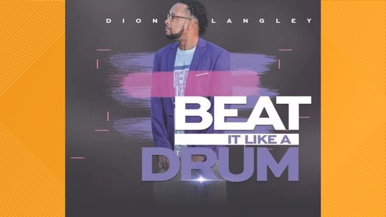 MAKING A MARK: Drummer releases song to spread lupus awareness