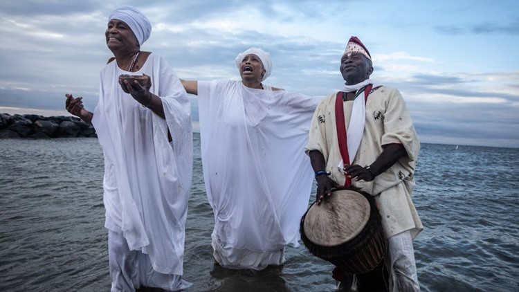 Commemoration, hope 400 years after first Africans arrival